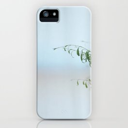 Houseplant iPhone Case