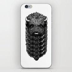 Bi Zone iPhone & iPod Skin