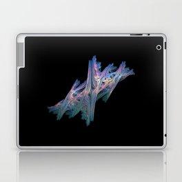3D Fractal Driftwood Laptop & iPad Skin
