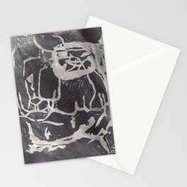 Untitled 001 Stationery Cards