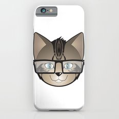 Tabby Glasses iPhone 6s Slim Case