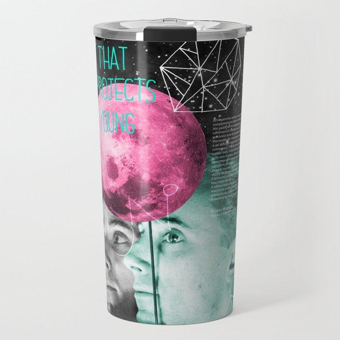 BRUNO Travel Mug