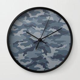 CAMO Loser Wall Clock