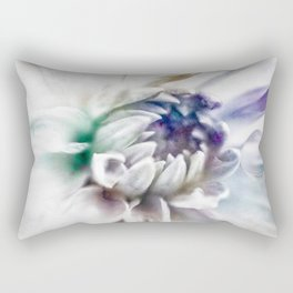 watercolor flower 2 Rectangular Pillow