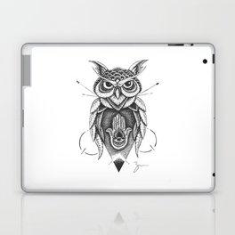 Dotowl Laptop & iPad Skin