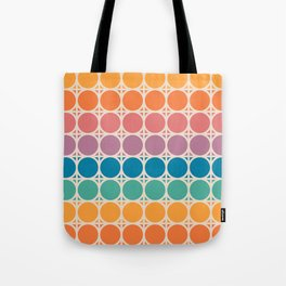 Boca Connections Tote Bag