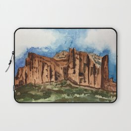 A Mighty Fortress Laptop Sleeve