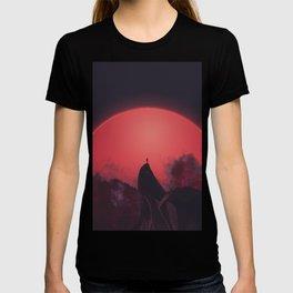Abaddon T-shirt