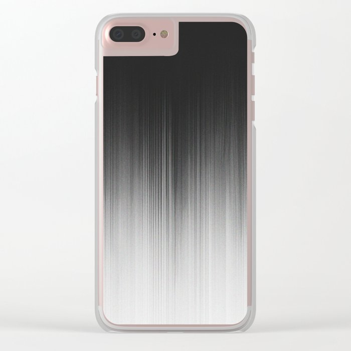 OCCULT Clear iPhone Case