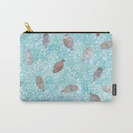 pinnipeds Carry-All Pouch