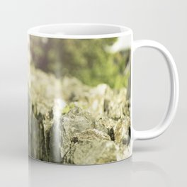 A Walk In The Garden Coffee Mug