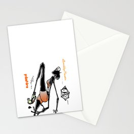 abrooklynminuate Stationery Cards
