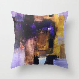 CeramicaAstratta 1-17 Throw Pillow