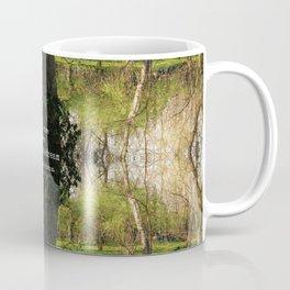 A Dream Within A Dream Coffee Mug