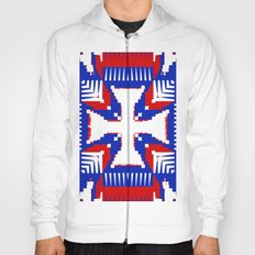 Colors of a Nation Hoody