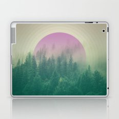 Orchid Vibes Forest Laptop & iPad Skin