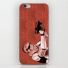 Star War iPhone Skin