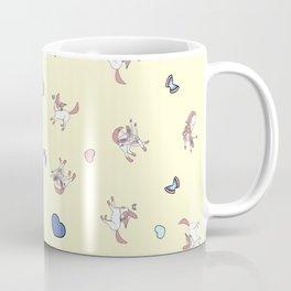 Sylveon Lemon Print Coffee Mug