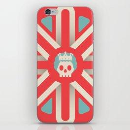 Ghoul Britannia iPhone Skin