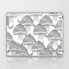 Mushrooms Festival Laptop & iPad Skin