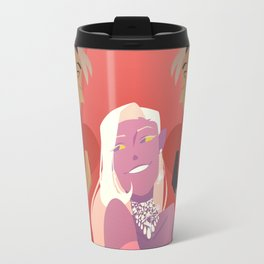 VLD: Clones are a Prince's Best Friend Travel Mug
