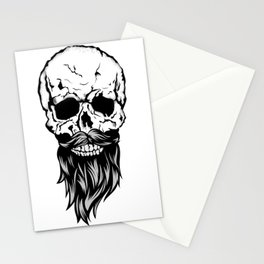 Shave anything but Beard Stationery Cards