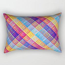 Motiv Secundus Rectangular Pillow