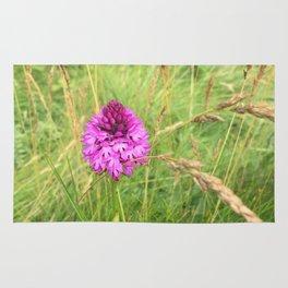 petite fleur Rug