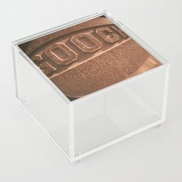 BONE YARD Acrylic Box