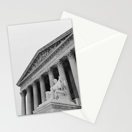 United States Supreme Court Stationery Cards