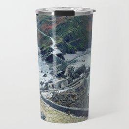 Gaztelugatxe, Spain Travel Mug