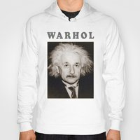 einstein Hoodies featuring EINSTEIN by BUMMERAMA