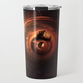 Spelljammer and the Dust of a Thousand Stars Travel Mug