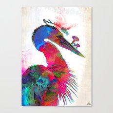 Carae Canvas Print