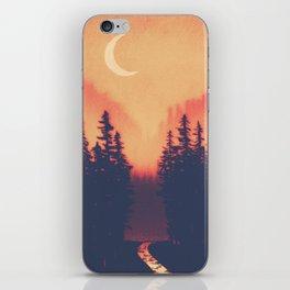Redwood Pass iPhone Skin