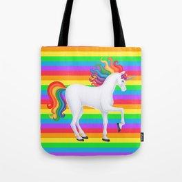 daydreamer (rainbow unicorn) Tote Bag