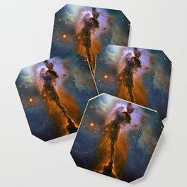 Stellar Spire in the Eagle Nebula Coaster