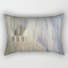 Fade Rectangular Pillow