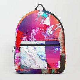 Journey Man Backpack