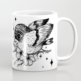 Birb Coffee Mug