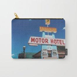 Flagstaff Arizona Carry-All Pouch