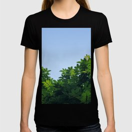 A beautiful morning #eclecticart T-shirt