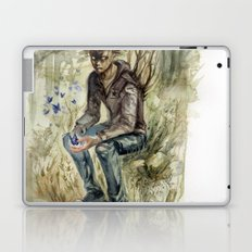 Spirit Of Trees Laptop & iPad Skin