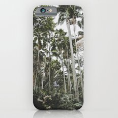 In the Jungle - Hawaii iPhone 6s Slim Case