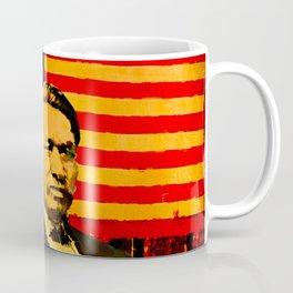 Ely Samuel Parker Coffee Mug