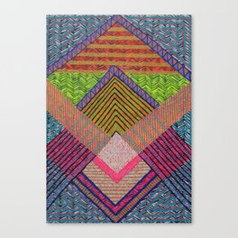 Bahamamama Canvas Print