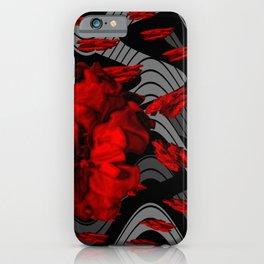 Colorandblack series 825 iPhone Case