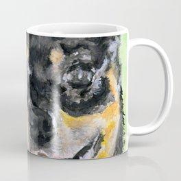 Junie Coffee Mug