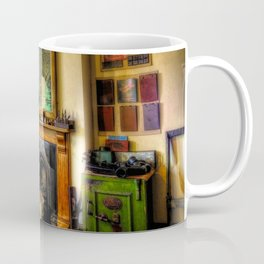 Builder`s merchants Coffee Mug