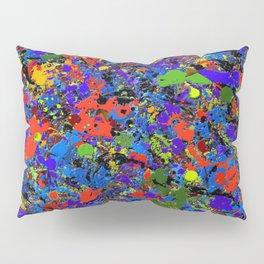 Abstract #738 Pillow Sham